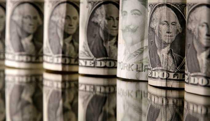 Hazine nakit dengesi 70 milyar dolar açık verdi