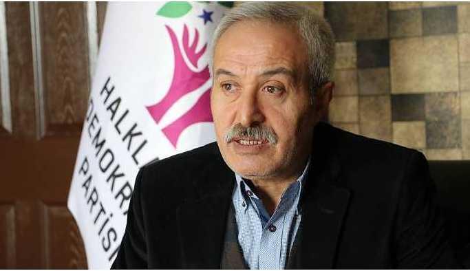 'HDP binası neden ablukaya alındı?'