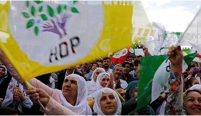 HDP, Diyarbakır'da belediye eşbaşkan adaylarını açıklayacak