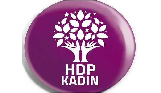 HDP Genç Kadın Meclisi Diyarbakır'da buluşacak