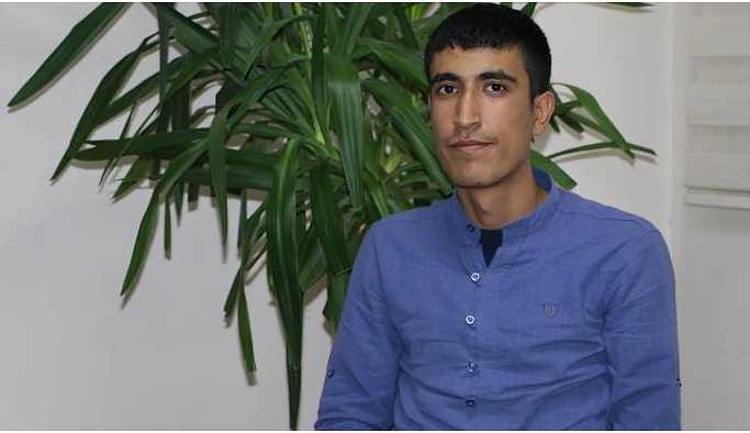 HDP Gençlik Meclisi Üyesi Mimkara yine gözaltına alındı