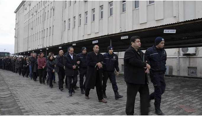 HDP'li 4 vekil için 'hızlandırılmış' yargı!