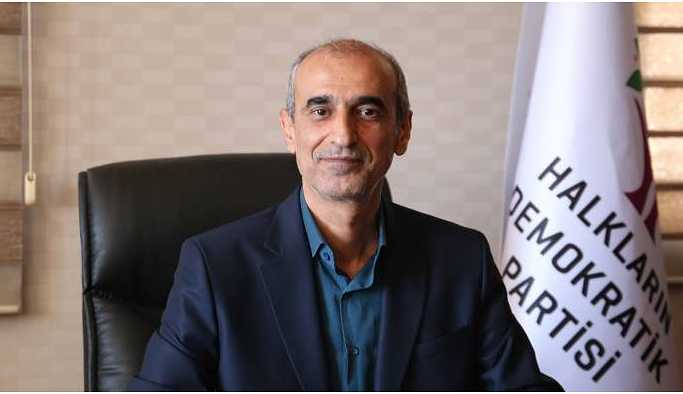 HDP'li Çamçı'nın ilk duruşması yarın