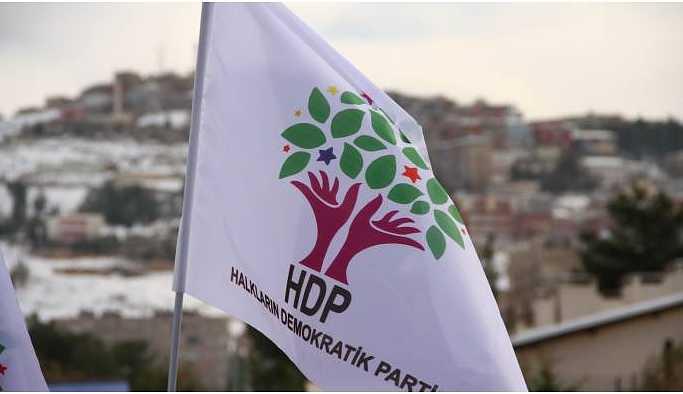 HDP MYK Diyarbakır'da toplandı