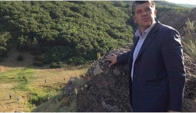 HDP'nin Karaçoban aday adayı tutuklandı