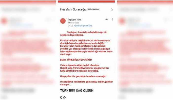 HDP'nin üst düzey yöneticileri tehdit ediliyor!