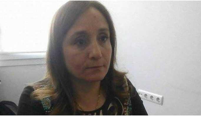HDP PM Üyesi İzzet Karadağ tutuklandı