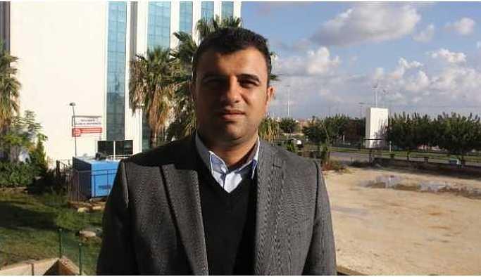 HDP'li Ömer Öcalan, Viranşehir Belediyesi Teftiş Raporunu Bakan Soylu'ya sordu