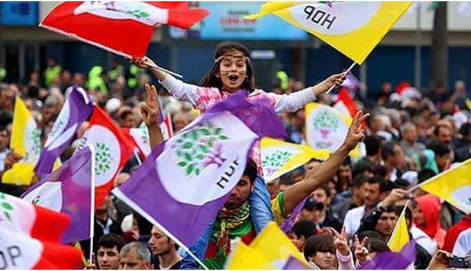 HDP'nin göstereceği eşbaşkan adaylarının son listesi