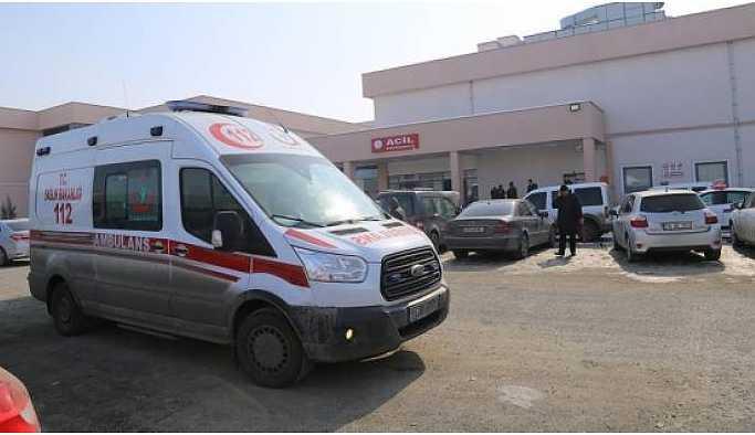 Hudut karakoluna saldırı: 1 asker yaralandı
