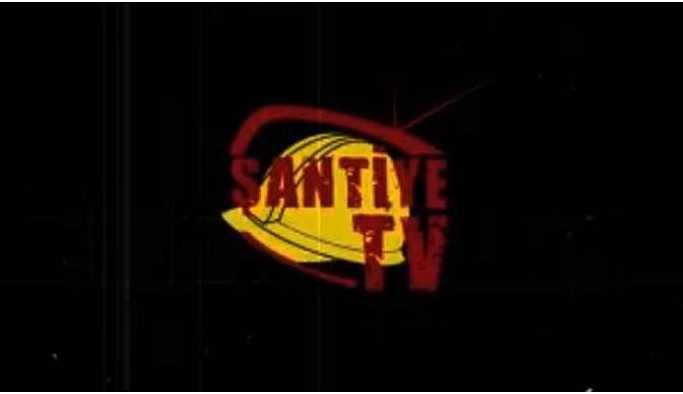 İnşaat işçileri 'Şantiye TV' kuruyor