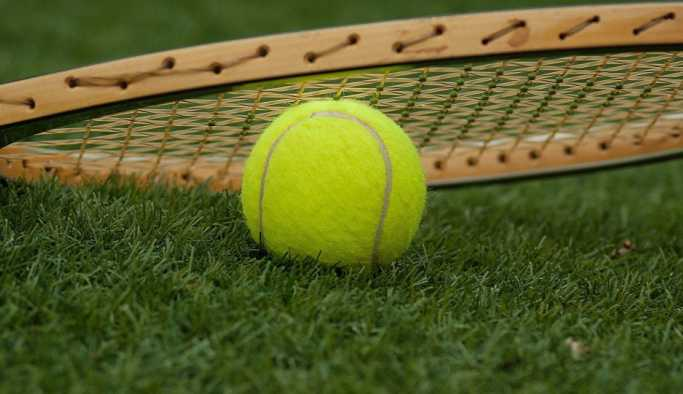 İspanyol tenisinde şike skandalı: 28'i profesyonel sporcu 83 kişi gözaltında