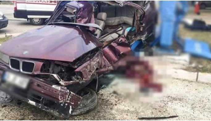 İstanbul'da kaza: 2 kişi yaşamını yitirdi