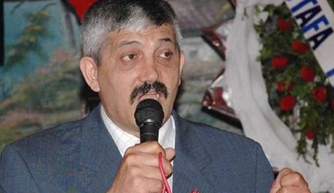 İYİ Parti'nin kurucu üyelerinden Cezmi Polat istifa etti