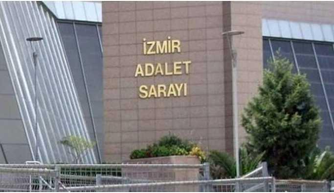 İzmir'de 1 kişi tutuklandı