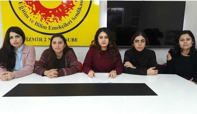 İzmirli kadınlar: 5-6 Ocak'ta İstanbul'da buluşalım