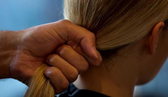 Japonlar'dan yeni teknik: Saç telinden stres testi