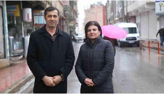 'Kayyumları Ankara'ya gönderip, halka ait olanı iade edeceğiz'