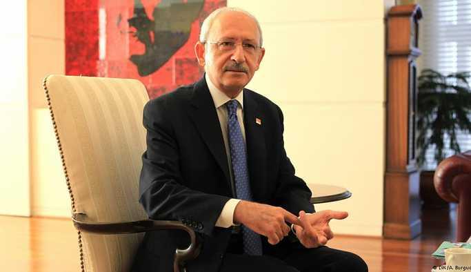 Kılıçdaroğlu hakkındaki tazminat davaları için fon