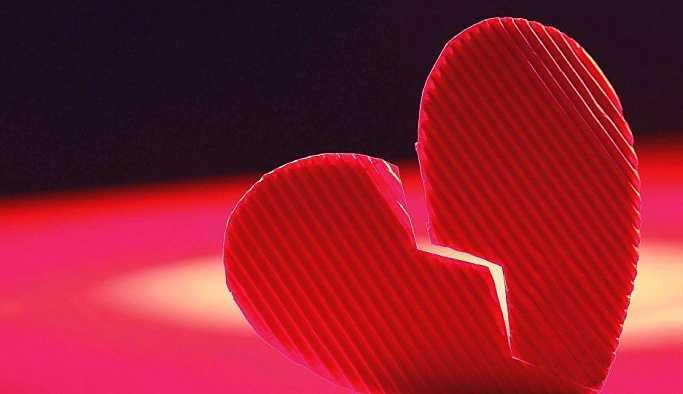 'Kırık kalp sendromu ölümcül olabilir'