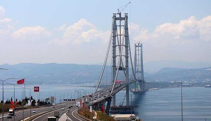 Köprüler zam görmeye devam edecek