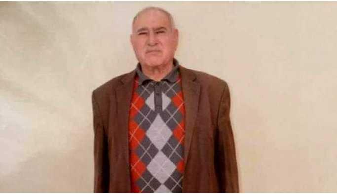 Mahkemede ölen hasta tutuklu hakkında yurtdışı yasağı