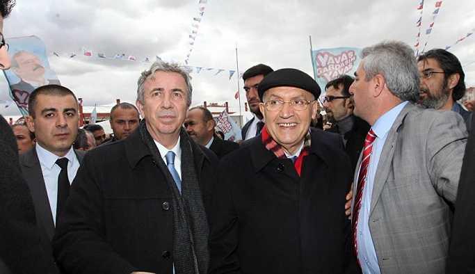 Mansur Yavaş: Seçildiğim takdirde Erdoğan ile mutlaka görüş alışverişinde bulunacağım