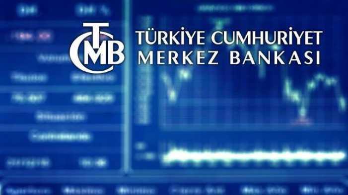 Merkez Bankası Hazine'ye avansı verdi