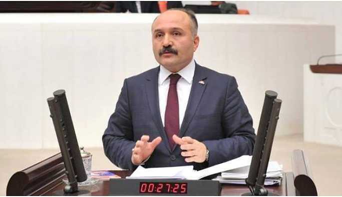 MHP yönetimi o sözleri sonrası Usta'yı disipline sevk etti