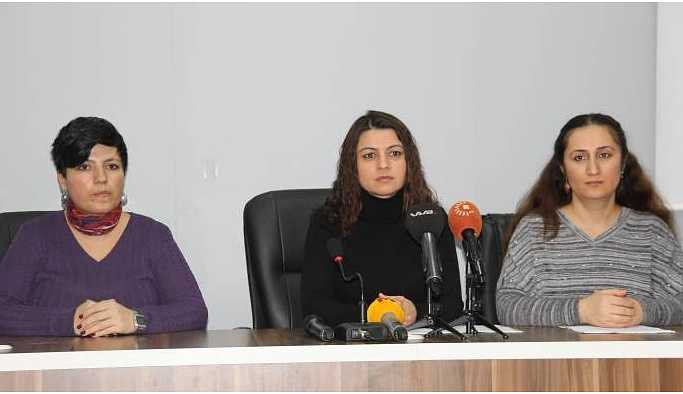 MKGP: 2018'de 40 kadın gazeteci gözaltına alındı, 13'ü tutuklandı