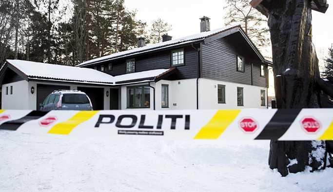Norveçli milyonerin eşini kaçıranlar, fidye olarak 9 milyon euro değerinde kripto para istedi