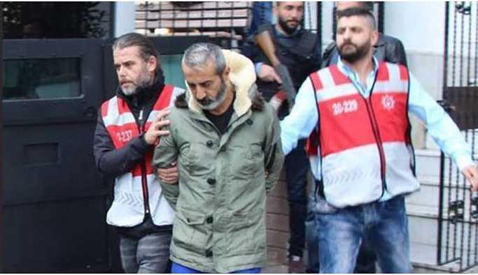 Oğlunu öldüren Türkoğlu'na 25 yıl ceza indirimi