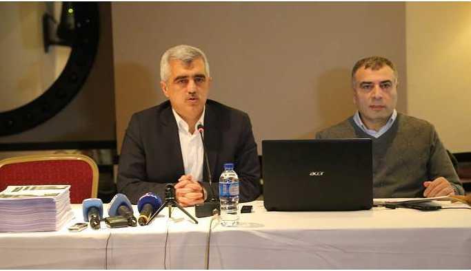 OHAL'in Toplumsal Maliyetleri Raporu açıklandı