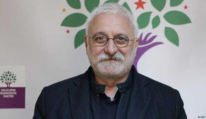 Oluç: HDP seçmeni onurludur, AKP'ye oy vermez