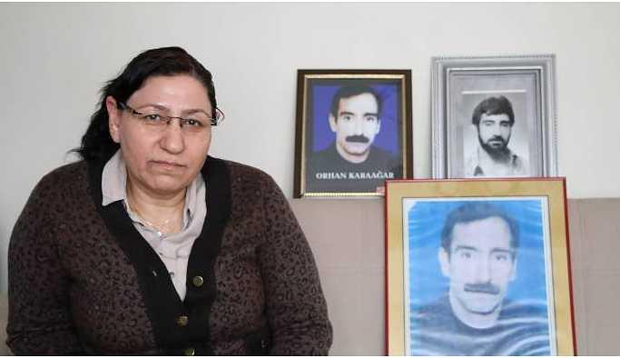 Özgür Gündem dağıtımcısı Karaağar'ın ardından 26 yıl