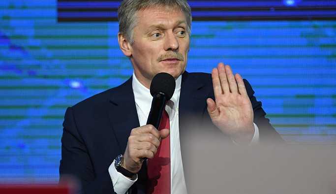 Peskov: Türkiye, İdlib'le ilgili anlaşmaları tam olarak uygulamıyor