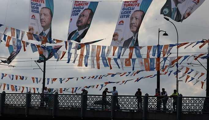 Piar Araştırma: AKP oylarında yüzde 7 düşüş var