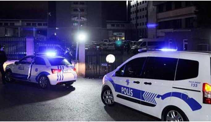 Polisin cinsel saldırıda bulunduğu kadının başvurusu işleme alınmadı