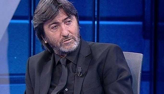 Rıdvan Dilmen'den Galatasaray futbolcularına İstiklal Marşı eleştirisi: Öğrenin artık ya!