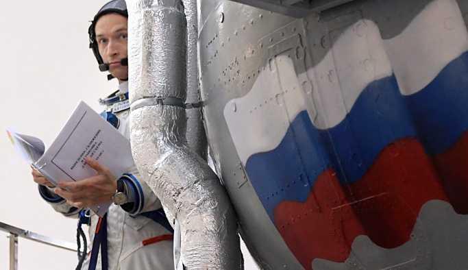 Roskosmos yeni bir süper ağır roket geliştiriyor