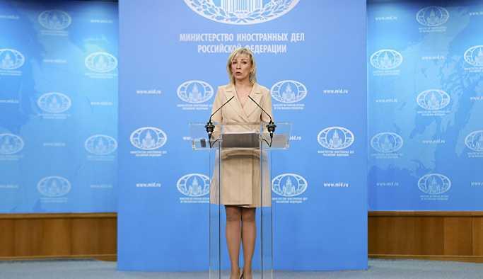 Rus Dışişleri: ABD çekilme kararı almasına rağmen Suriye'de kalmak istiyor