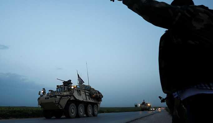 Rus uzman: Washington 'savaşmadan' Kürtlerden vazgeçmez