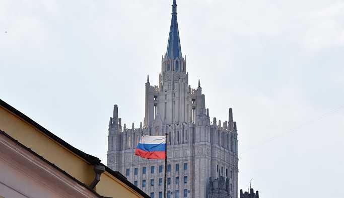 Rusya, Japonya ile barış anlaşması için yerine getirilmesi gereken temel şartı açıkladı
