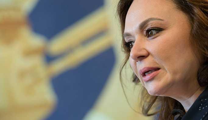 Rusya: Veseltniskaya'ya yöneltilen suçlamalar hakkında ABD'den net bir açıklama bekliyoruz