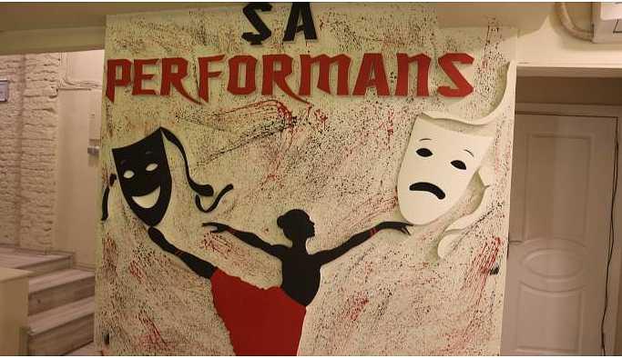 Şa Performans'ın Ocak ayı programı belli oldu