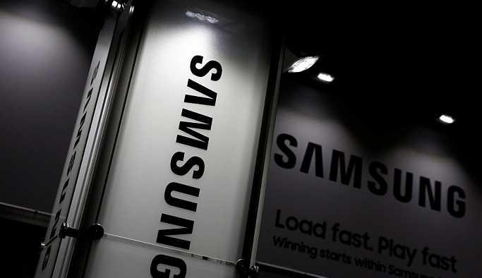 Samsung, katlanabilir yeni TV ekranı teknolojisinin patentini aldı