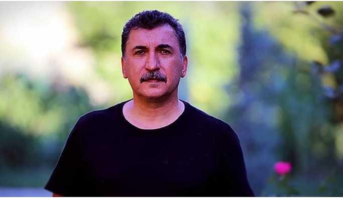 Sanatçı Ferhat Tunç gözaltına alındı
