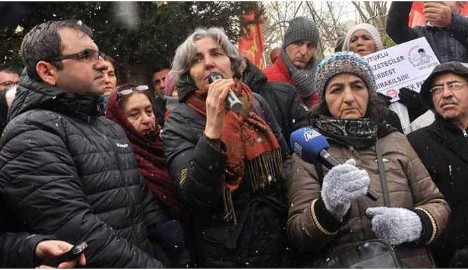 Savcı Selma Gürkan için ceza istedi