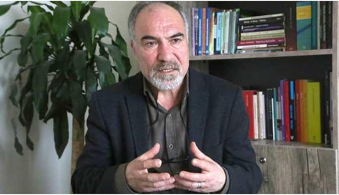 Şenoğlu: HDK tecridin kaldırılmasında somut rol oynayacak
