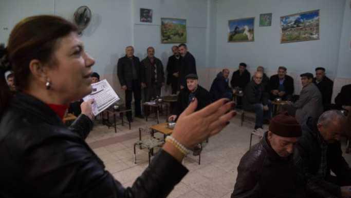 Siirt'e 6 bin 488 seçmen kaydı silindi